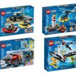 LEGO City August 2020 Neuheiten | ©LEGO Gruppe