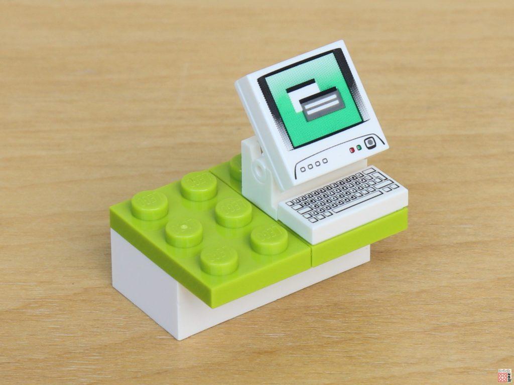 LEGO Jurassic World - Dino-Labor im Bau 2 | ©Brickzeit