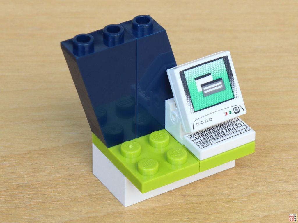 LEGO Jurassic World - Dino-Labor im Bau 3 | ©Brickzeit
