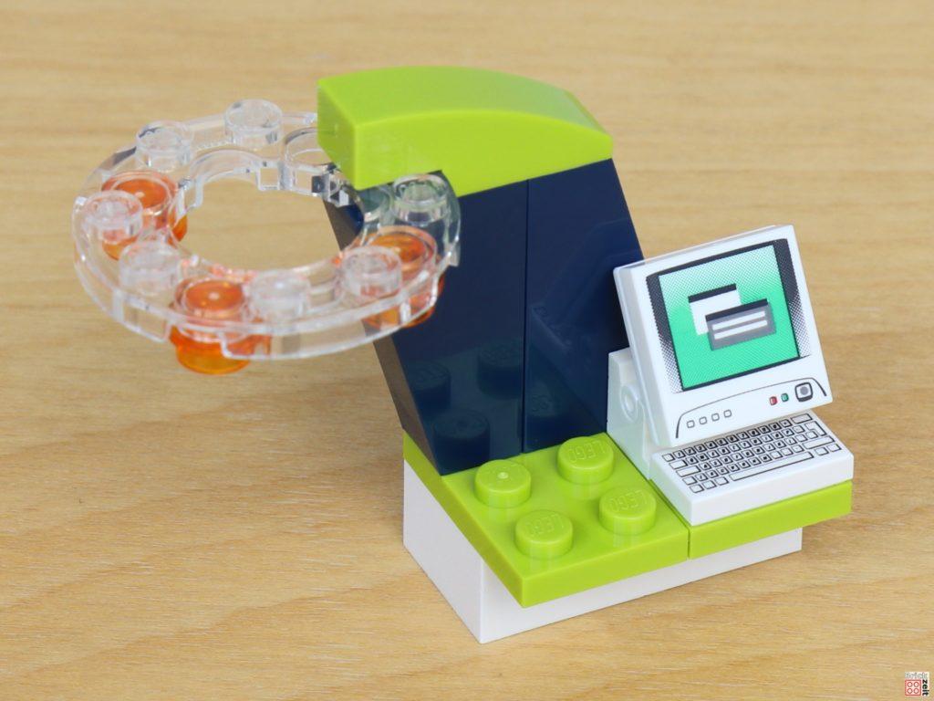 LEGO Jurassic World - Dino-Labor im Bau 6 | ©Brickzeit