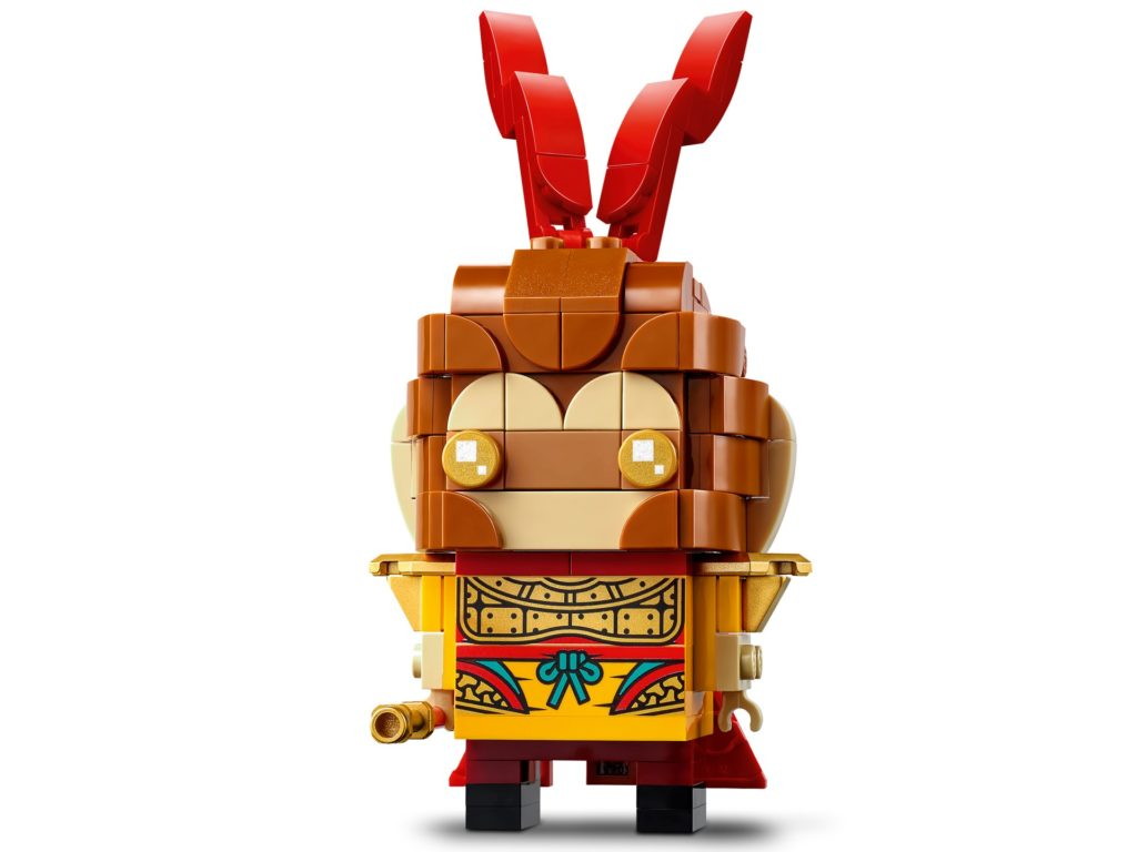 LEGO Brickheadz 40381 Monkey King | ©LEGO Gruppe