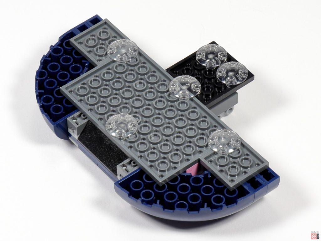 LEGO Star Wars 75283 - Bauabschnitt 1, Bild 09 | ©2020 Brickzeit