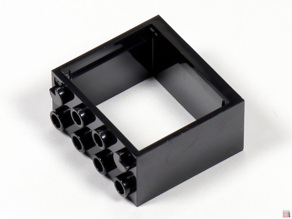 LEGO Star Wars 75283 - Bauabschnitt 1, Bild 10 | ©2020 Brickzeit