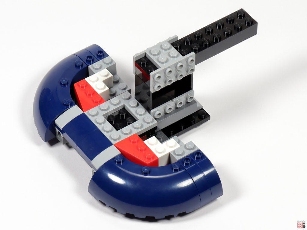 LEGO Star Wars 75283 - Bauabschnitt 1, Bild 12 | ©2020 Brickzeit