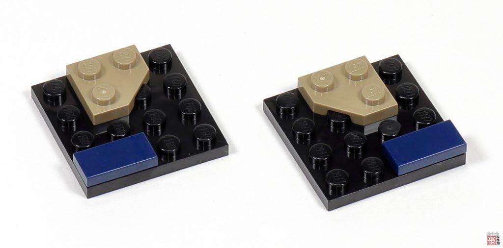 LEGO Star Wars 75283 - Bauabschnitt 1, Bild 13 | ©2020 Brickzeit