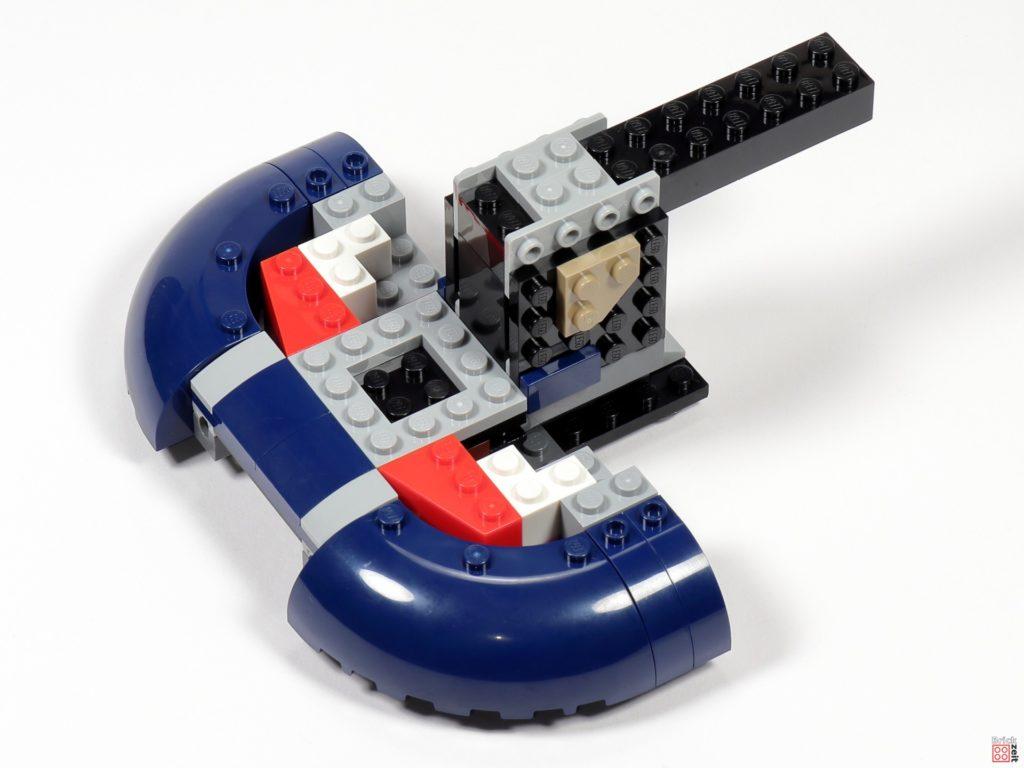 LEGO Star Wars 75283 - Bauabschnitt 1, Bild 14 | ©2020 Brickzeit