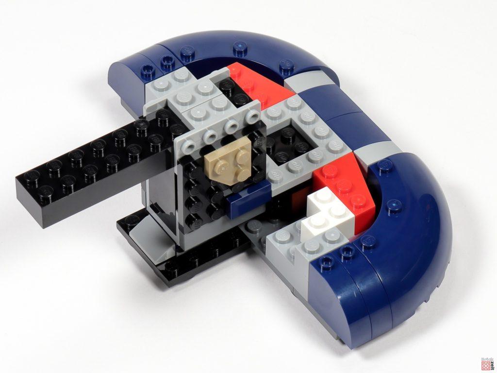 LEGO Star Wars 75283 - Bauabschnitt 1, Bild 15 | ©2020 Brickzeit