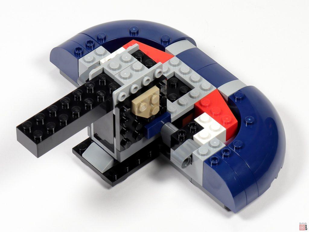 LEGO Star Wars 75283 - Bauabschnitt 1, Bild 17 | ©2020 Brickzeit