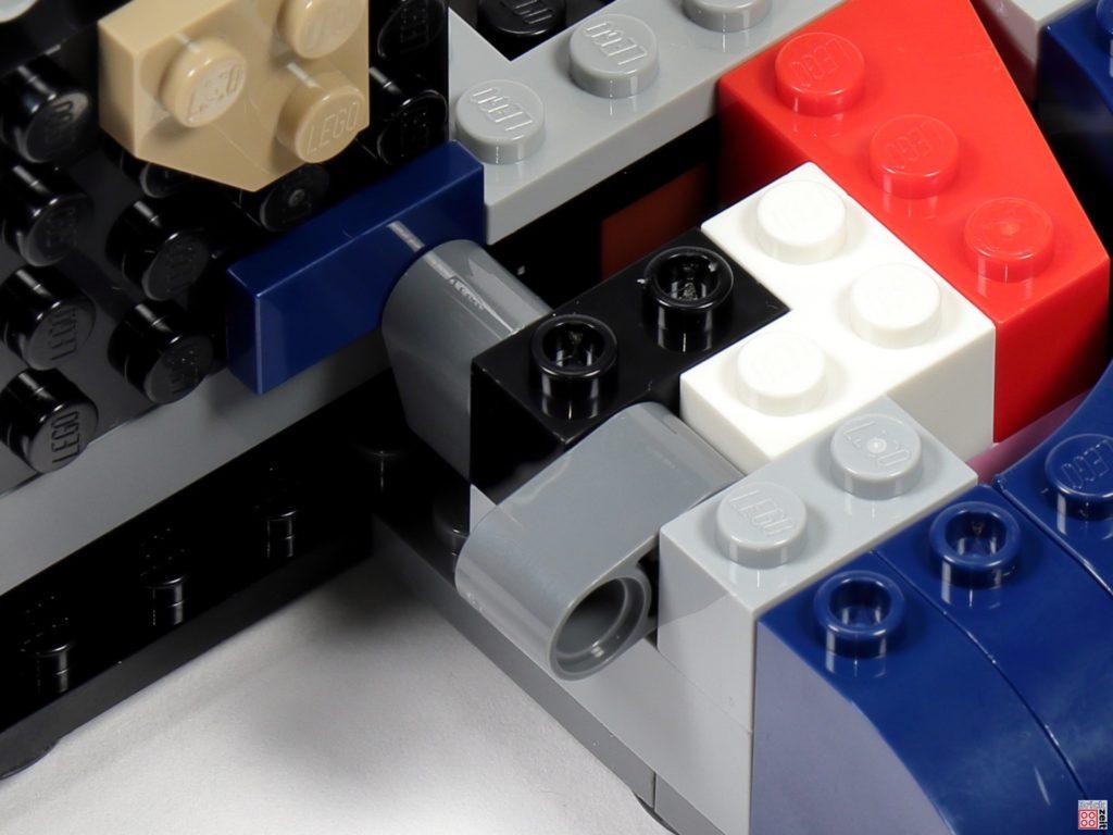 LEGO Star Wars 75283 - Bauabschnitt 1, Bild 18 | ©2020 Brickzeit