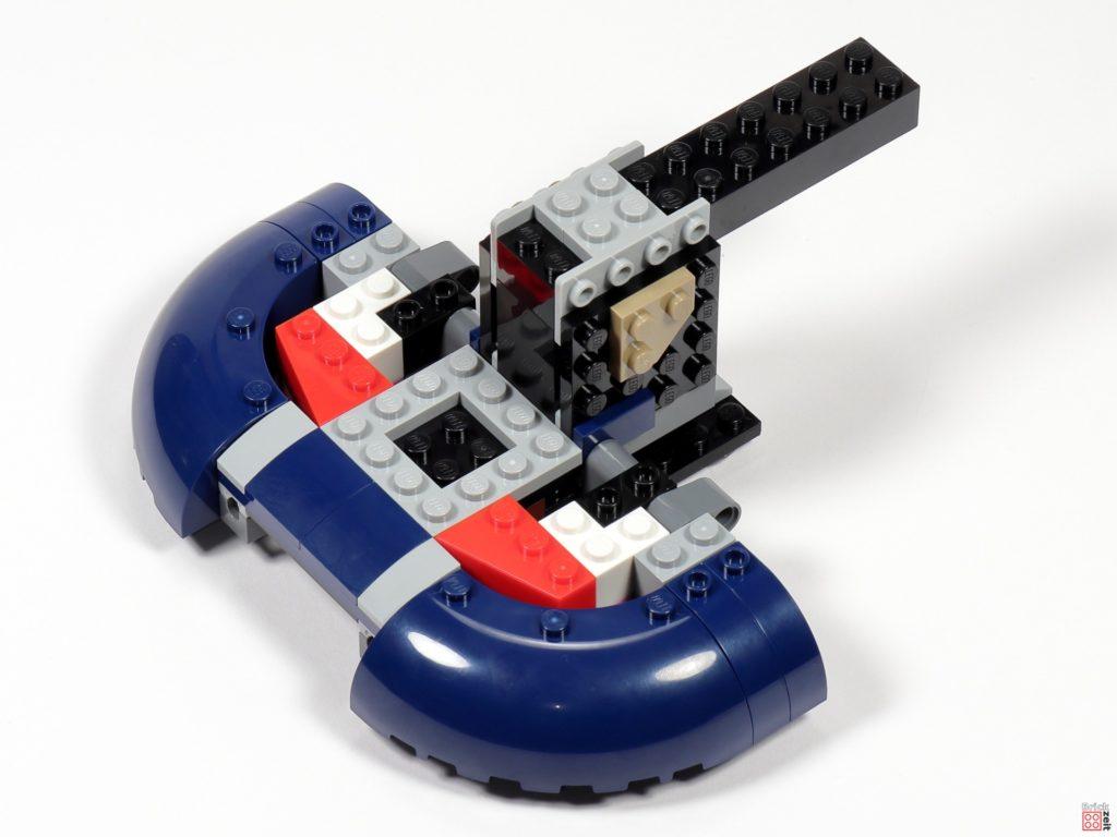 LEGO Star Wars 75283 - Bauabschnitt 1, Bild 19 | ©2020 Brickzeit