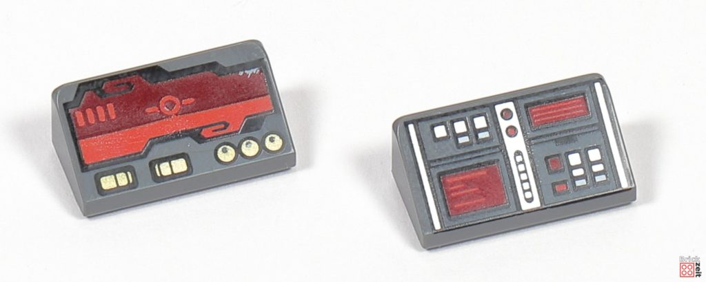 LEGO Star Wars 75283 - Bauabschnitt 1, Bild 22 | ©2020 Brickzeit