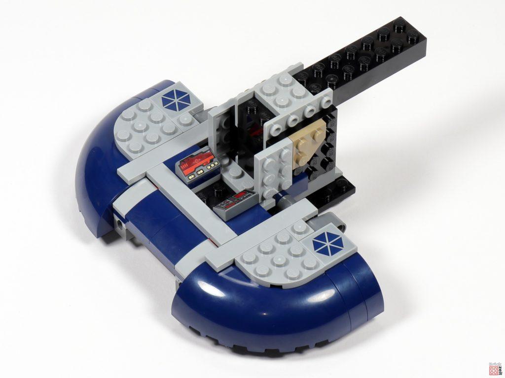 LEGO Star Wars 75283 - Bauabschnitt 1, Bild 23 | ©2020 Brickzeit