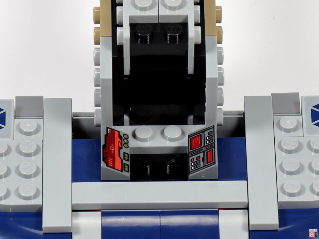 LEGO Star Wars 75283 - Bauabschnitt 1, Bild 24 | ©2020 Brickzeit