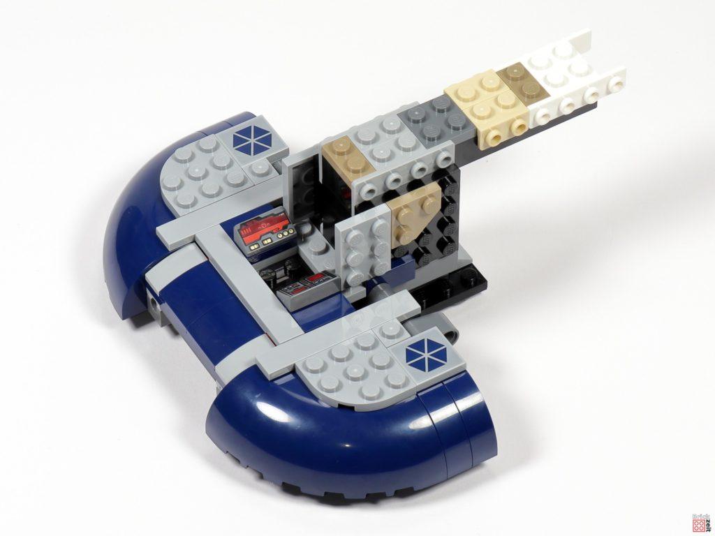 LEGO Star Wars 75283 - Bauabschnitt 2, Bild 02 | ©2020 Brickzeit
