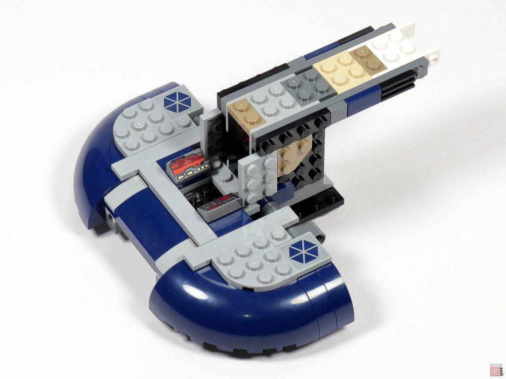 LEGO Star Wars 75283 - Bauabschnitt 2, Bild 03 | ©2020 Brickzeit