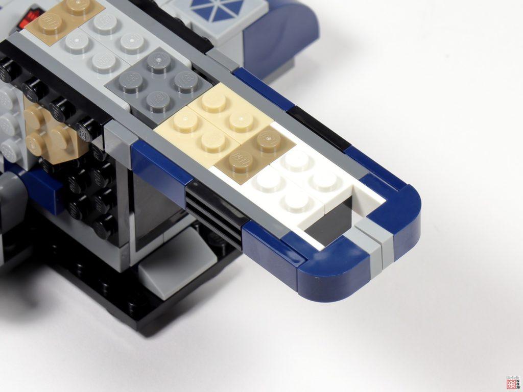 LEGO Star Wars 75283 - Bauabschnitt 2, Bild 04 | ©2020 Brickzeit