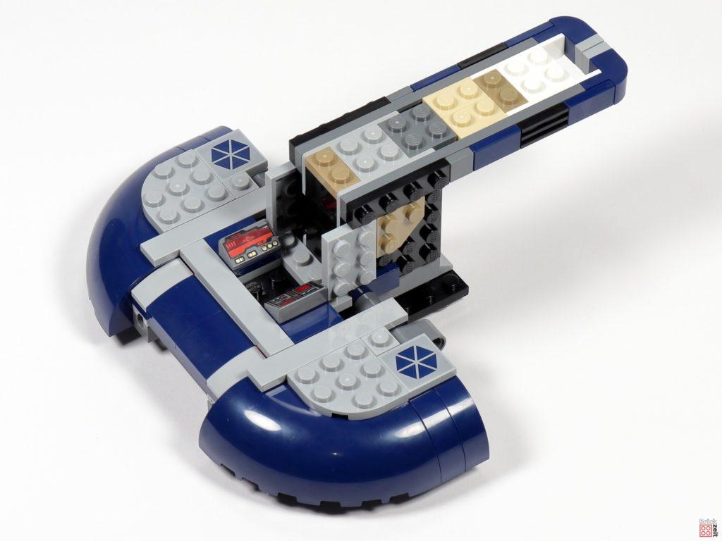 LEGO Star Wars 75283 - Bauabschnitt 2, Bild 05 | ©2020 Brickzeit