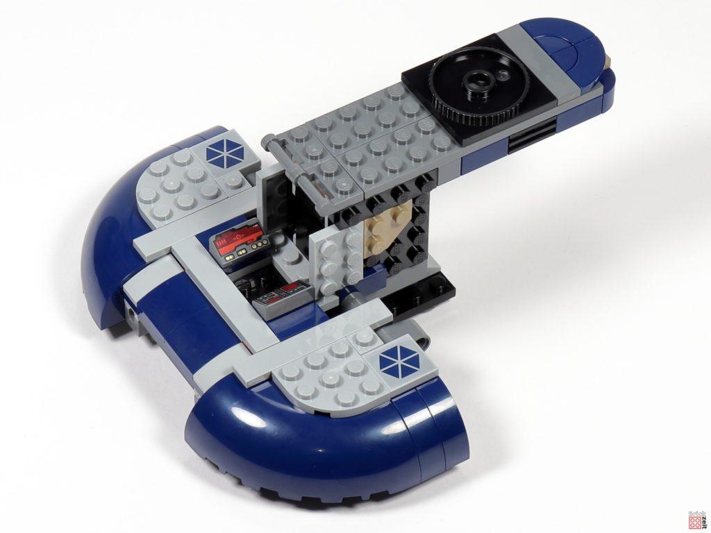 LEGO Star Wars 75283 - Bauabschnitt 2, Bild 06 | ©2020 Brickzeit