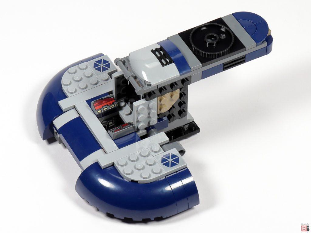 LEGO Star Wars 75283 - Bauabschnitt 2, Bild 07 | ©2020 Brickzeit