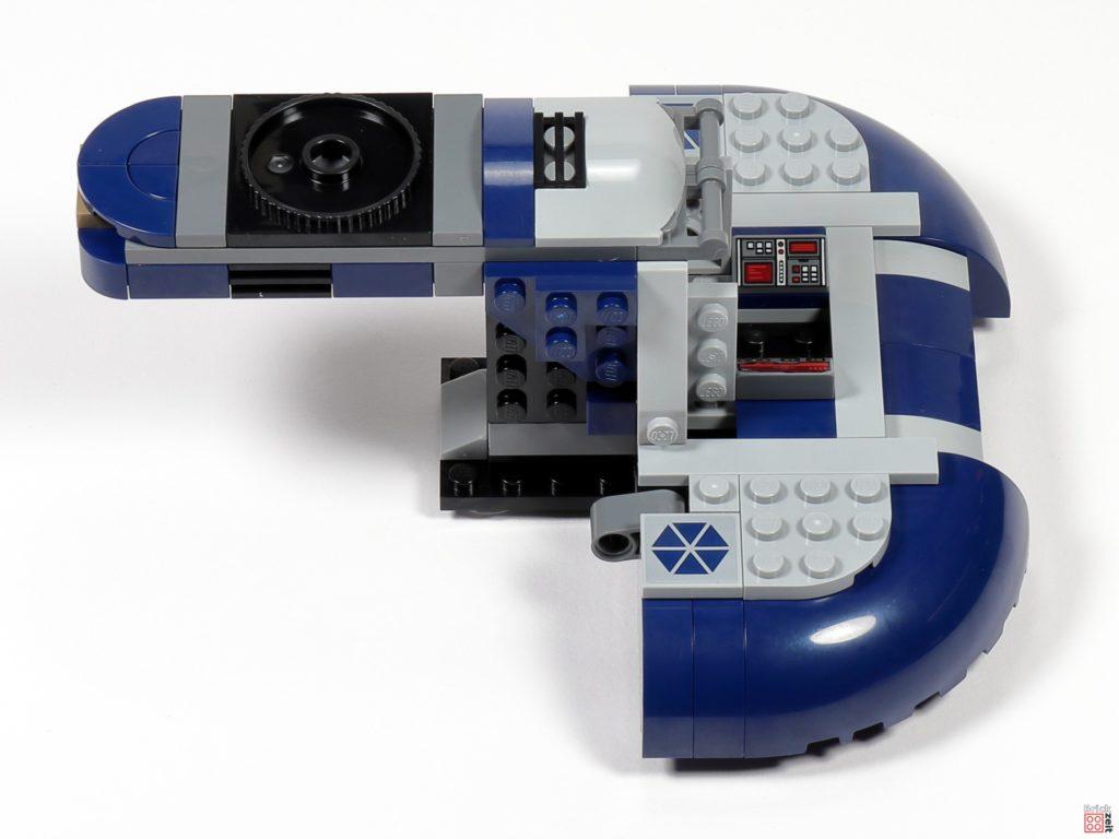 LEGO Star Wars 75283 - Bauabschnitt 2, Bild 08 | ©2020 Brickzeit