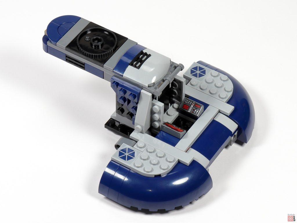 LEGO Star Wars 75283 - Bauabschnitt 2, Bild 09 | ©2020 Brickzeit