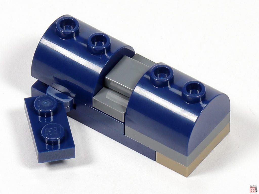LEGO Star Wars 75283 - Bauabschnitt 2, Bild 10 | ©2020 Brickzeit