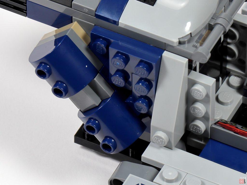 LEGO Star Wars 75283 - Bauabschnitt 2, Bild 11 | ©2020 Brickzeit