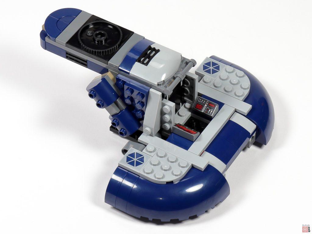 LEGO Star Wars 75283 - Bauabschnitt 2, Bild 12 | ©2020 Brickzeit