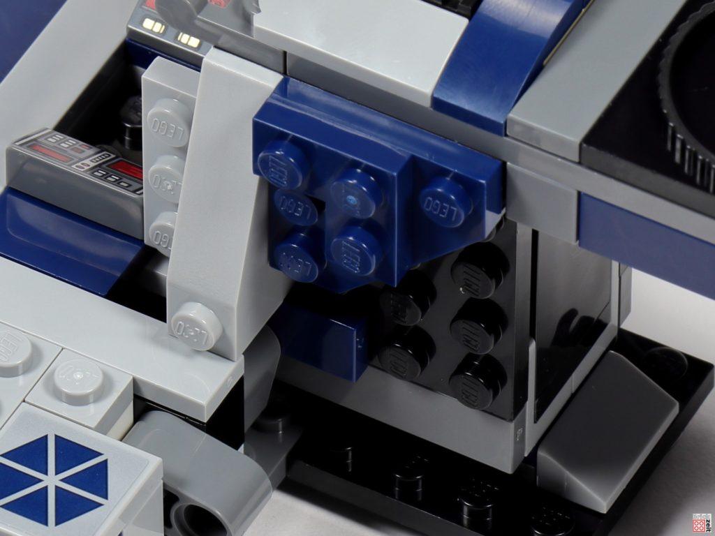 LEGO Star Wars 75283 - Bauabschnitt 2, Bild 13 | ©2020 Brickzeit