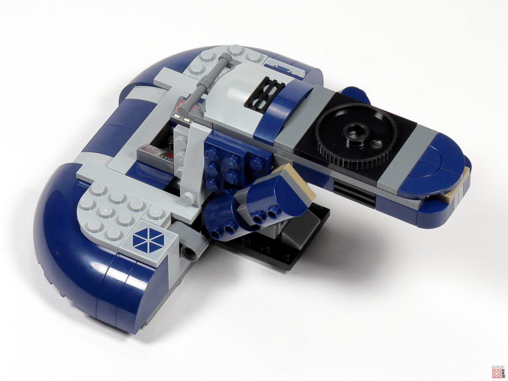LEGO Star Wars 75283 - Bauabschnitt 2, Bild 15 | ©2020 Brickzeit