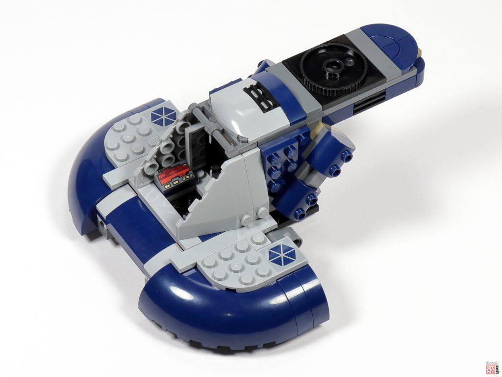 LEGO Star Wars 75283 - Bauabschnitt 2, Bild 17 | ©2020 Brickzeit