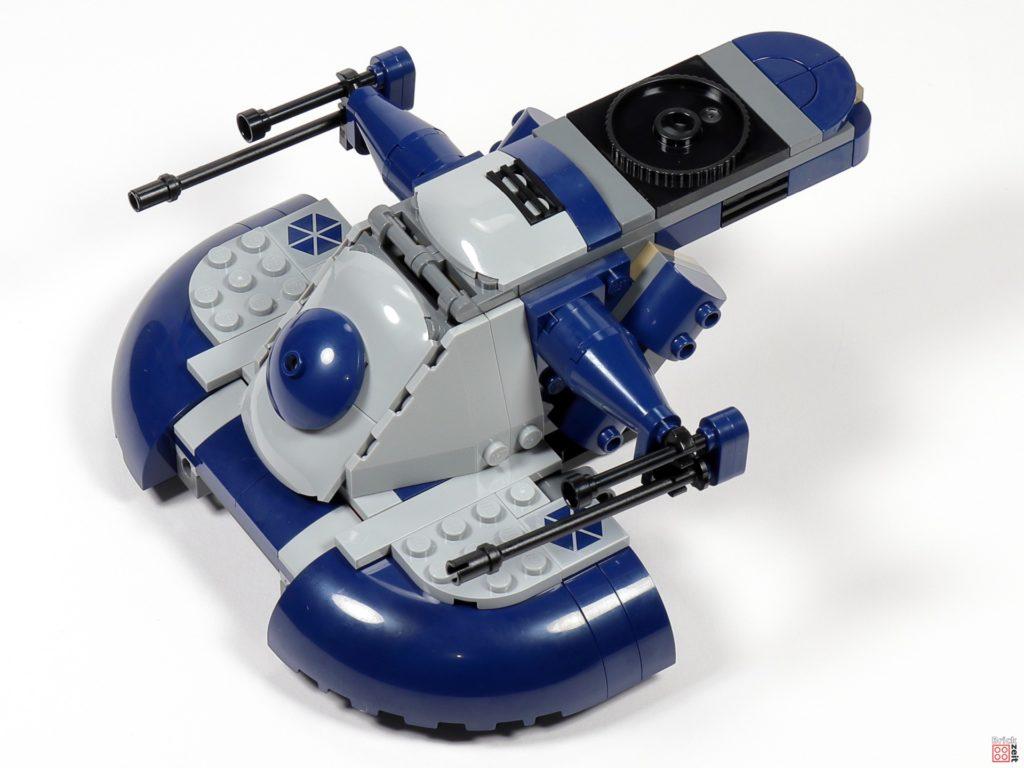 LEGO Star Wars 75283 - Bauabschnitt 2, Bild 22 | ©2020 Brickzeit