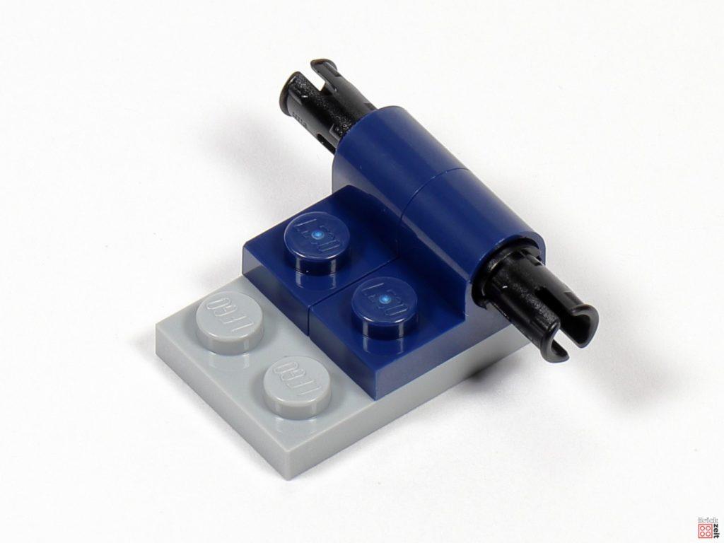 LEGO Star Wars 75283 - Bauabschnitt 3, Bild 11 | ©2020 Brickzeit