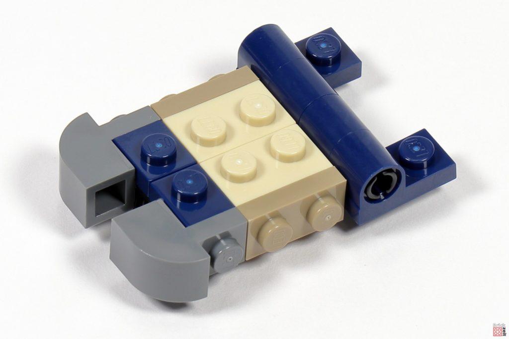 LEGO Star Wars 75283 - Bauabschnitt 3, Bild 12 | ©2020 Brickzeit