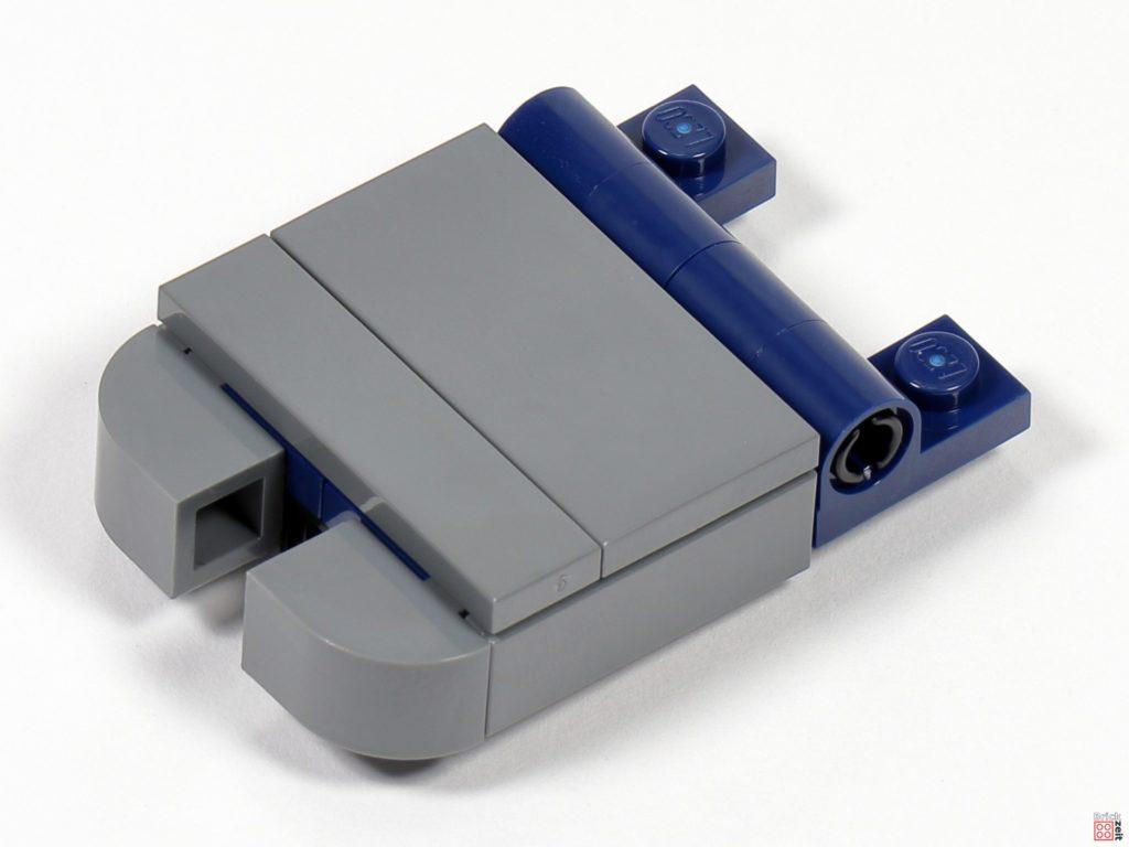 LEGO Star Wars 75283 - Bauabschnitt 3, Bild 13 | ©2020 Brickzeit