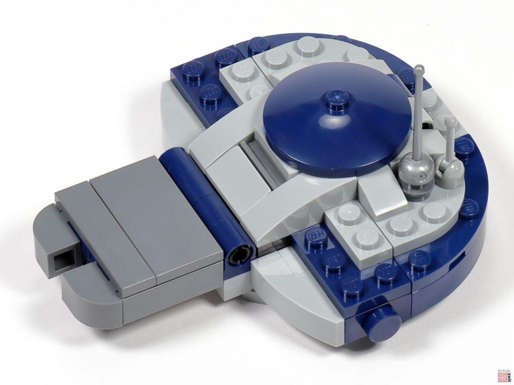 LEGO Star Wars 75283 - Bauabschnitt 3, Bild 15 | ©2020 Brickzeit