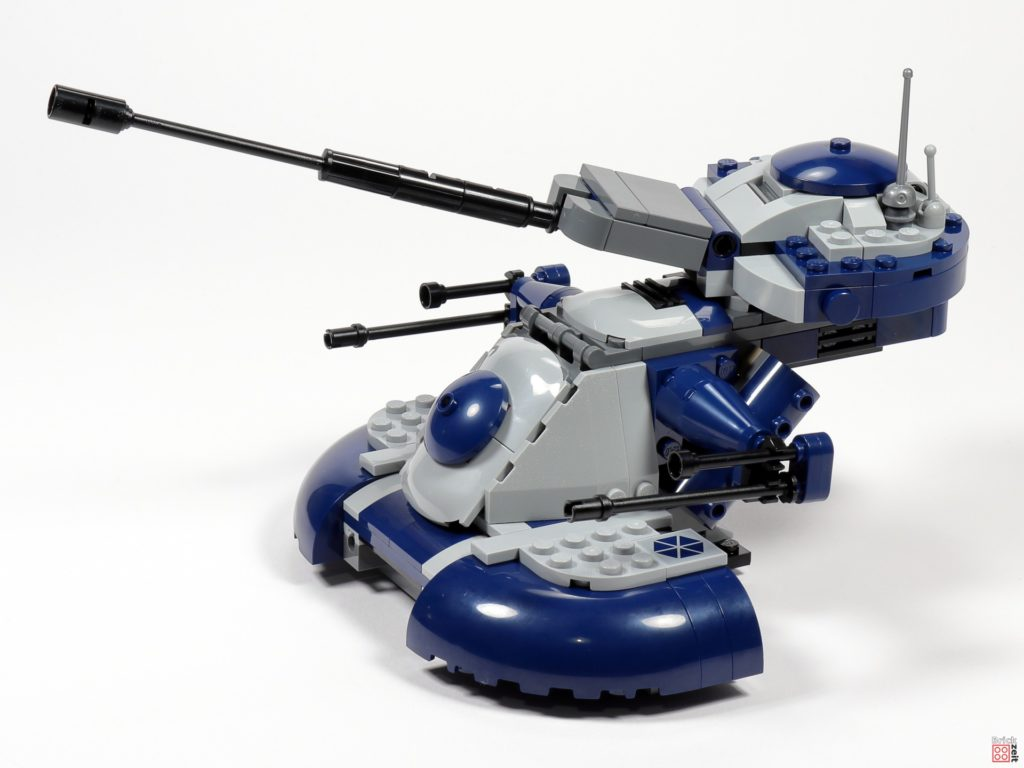 LEGO Star Wars 75283 AAT, Bild 01 | ©2020 Brickzeit