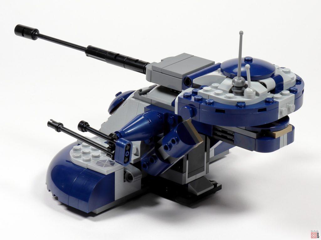 LEGO Star Wars 75283 AAT, Bild 02 | ©2020 Brickzeit