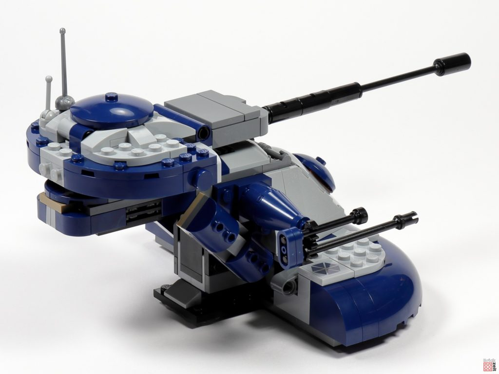 LEGO Star Wars 75283 AAT, Bild 03 | ©2020 Brickzeit