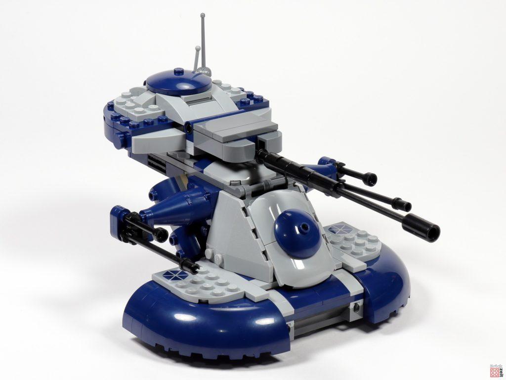 LEGO Star Wars 75283 AAT, Bild 04 | ©2020 Brickzeit