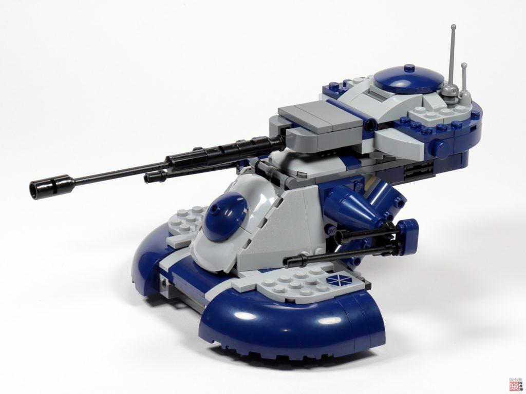 LEGO Star Wars 75283 AAT, Bild 05 | ©2020 Brickzeit