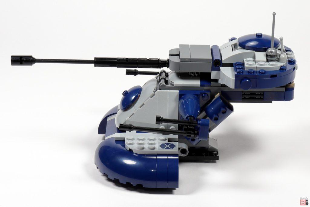 LEGO Star Wars 75283 AAT, Bild 06 | ©2020 Brickzeit
