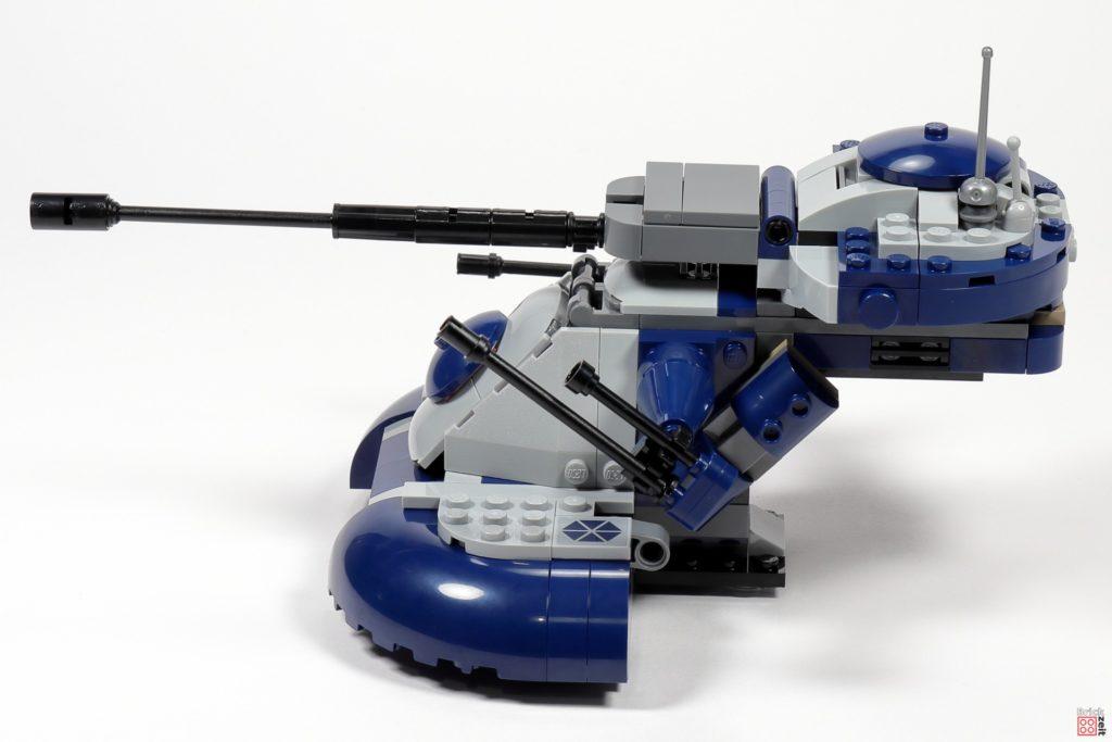 LEGO Star Wars 75283 AAT, Bild 07 | ©2020 Brickzeit