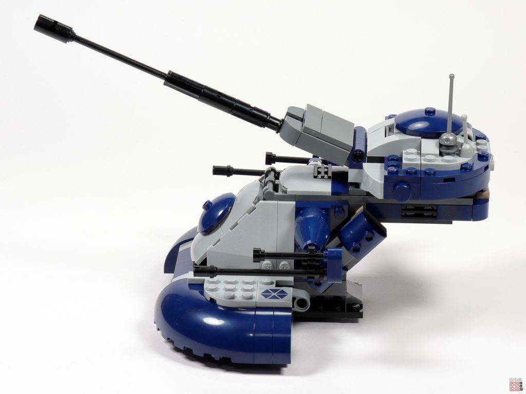 LEGO Star Wars 75283 AAT, Bild 08 | ©2020 Brickzeit