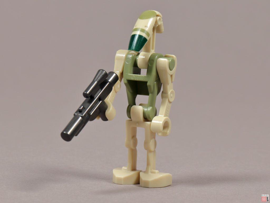 LEGO 75238 - Kampfdroide mit Blaster | ©2020 Brickzeit