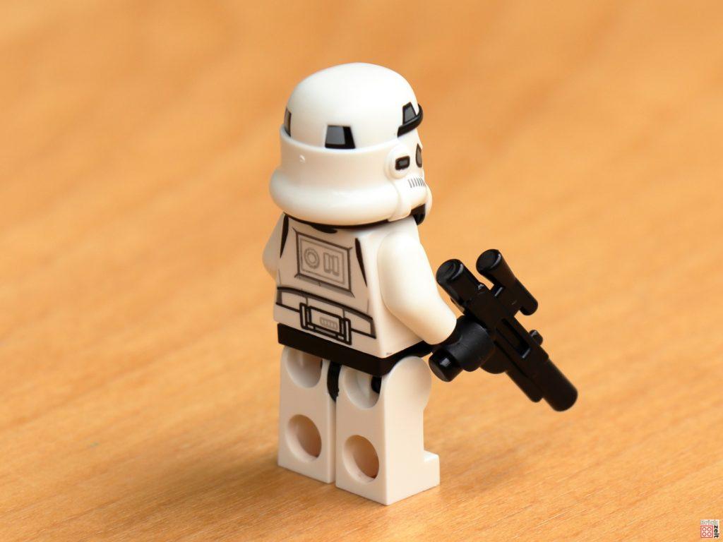 LEGO® Star Wars™ Magazin Nr. 62 (August 2020) - Stormtrooper™ | ©Brickzeit