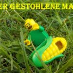 Der gestohlene Mais - Ein LEGO-Comic von Julian | ©2020 Julian R.