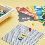 LEGO Braille Steine | ©LEGO Gruppe