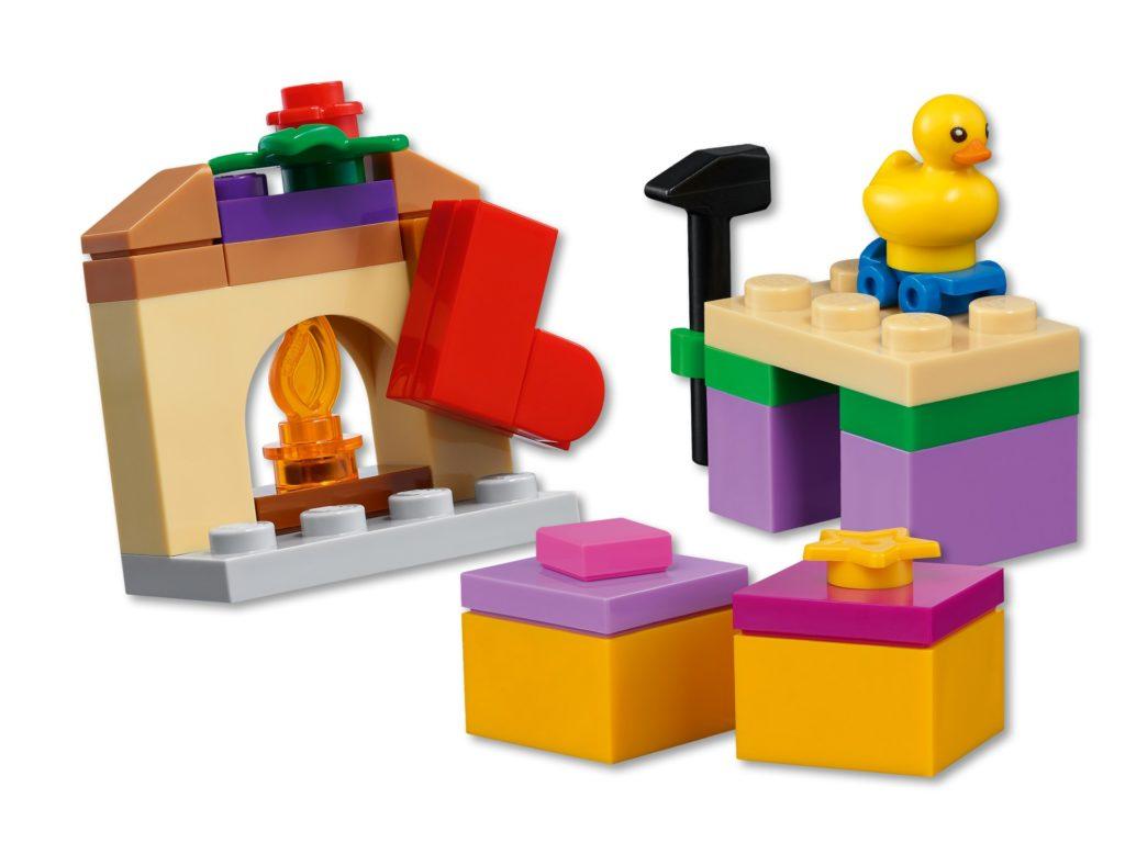 LEGO Friends 41420 Adventskalender 2020 | ©LEGO Gruppe