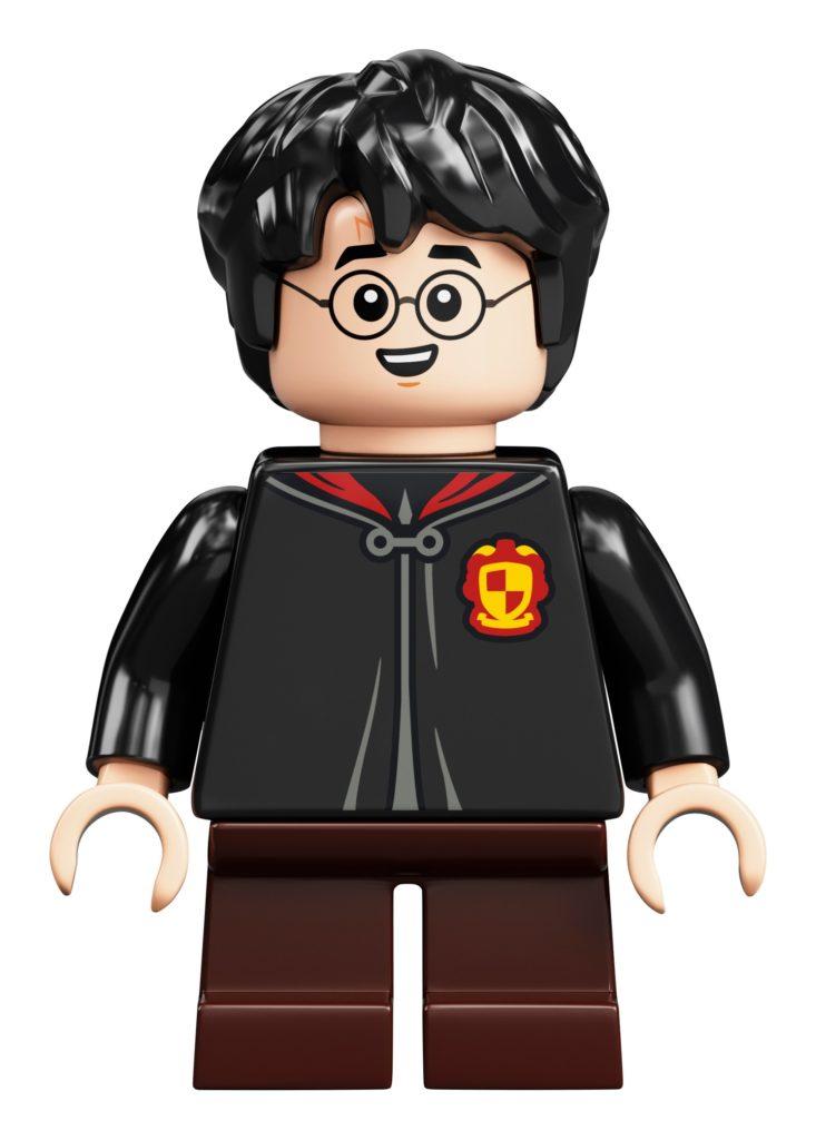 LEGO 75978 - Harry Potter bei seinem ersten Besuch | ©LEGO Gruppe